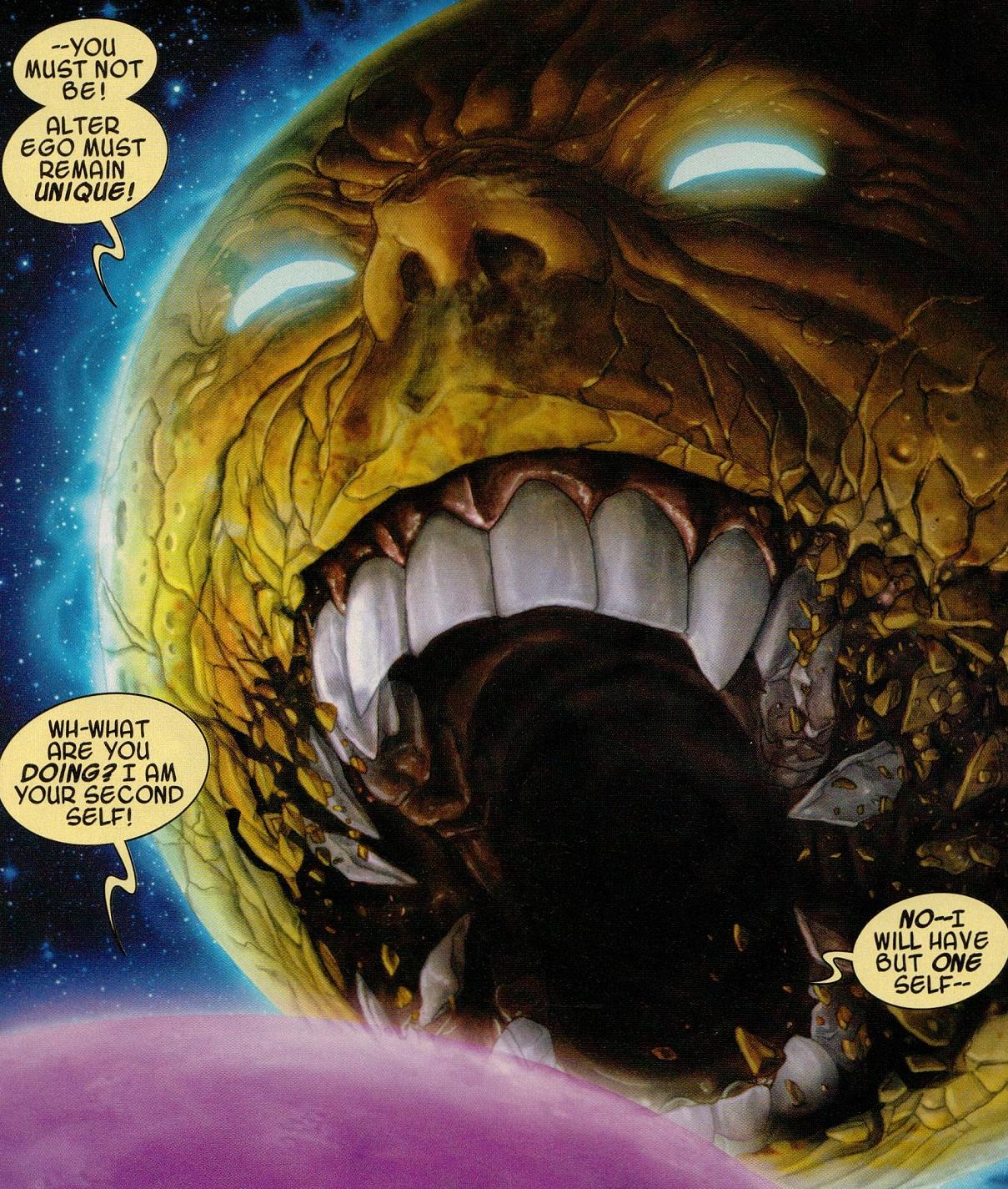 Alter Ego (Earth-616)