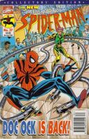 Astonishing Spider-Man Vol 1 37