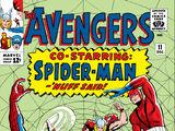Avengers Vol 1 11