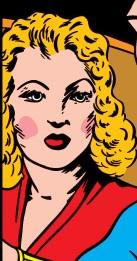 Betty Martin (Earth-616)