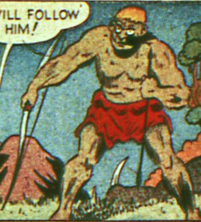 Bogat (Earth-616)