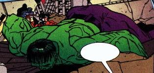 Bruce Banner (Earth-8410)