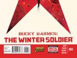 Bucky Barnes: The Winter Soldier Vol 1 4