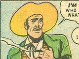 Cash Collins (Earth-616)