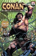 Conan the Barbarian Vol 3 19