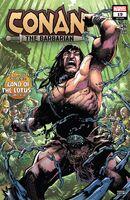 Conan the Barbarian Vol 3 19