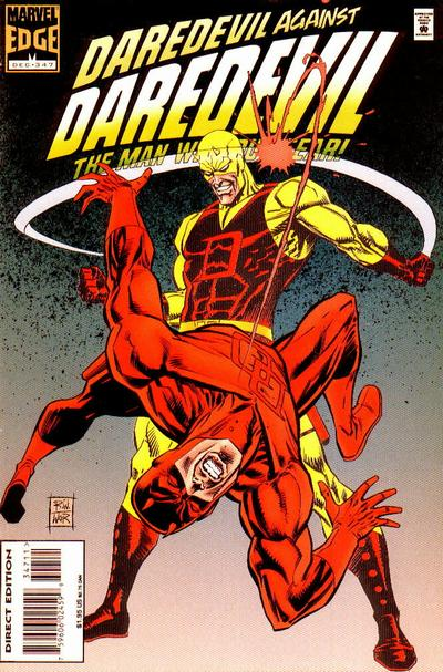 Daredevil Vol 1 347