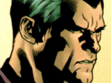 Demetrius Lazer (Earth-616)