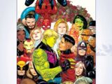 Empyre: Aftermath Avengers Vol 1 1