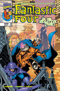 Fantastic Four Vol 3 17