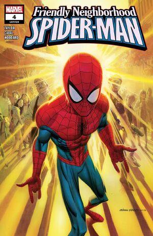 Friendly Neighborhood Spider-Man Vol 2 4.jpg