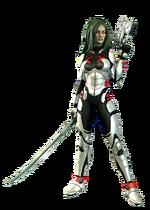 Gamora Zen Whoberi Ben Titan (Earth-TRN258)