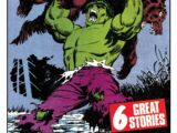 Hulk Comic (UK) Vol 1 11