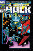 Incredible Hulk Vol 1 413