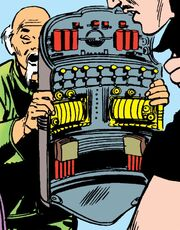 Iron Man Armor Model 1 from Tales of Suspense Vol 1 39 001.jpg