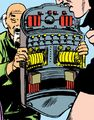 Iron Man Armor Model 1 from Tales of Suspense Vol 1 39 001