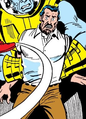 Doctor Jennings (Earth-616)
