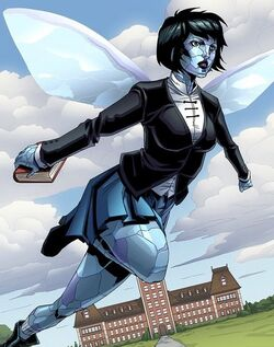Jia Jing (Earth-616) from X-Men Battle of the Atom (video game) 001.jpg