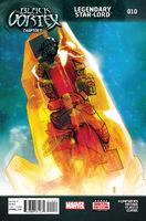 Legendary Star-Lord Vol 1 10