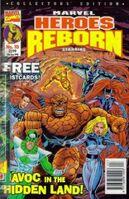 Marvel Heroes Reborn Vol 1 10