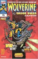 Marvel Super Heroes Adventure Game Vol 1 1