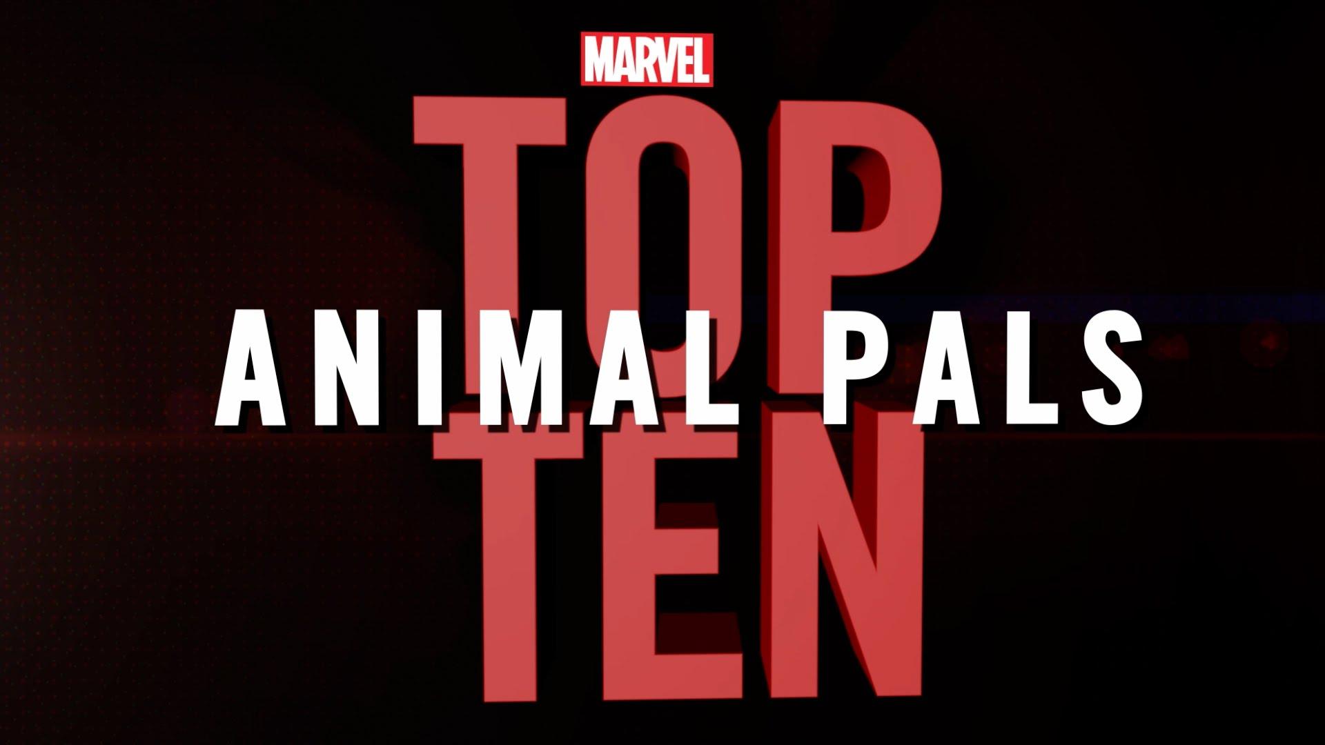 Marvel Top 10 Season 1 9
