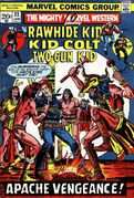 Mighty Marvel Western Vol 1 22