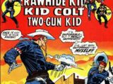 Mighty Marvel Western Vol 1 23