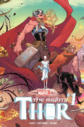 Mighty Thor Vol 3 1