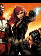 Natalia Romanova (Earth-616) from Avengers World Vol 1 1 0001