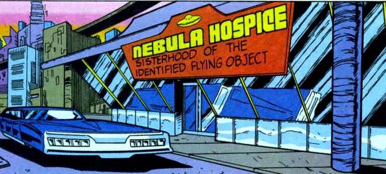 Nebula Hospice/Gallery