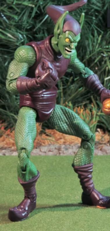 Norman Osborn (Earth-93342)