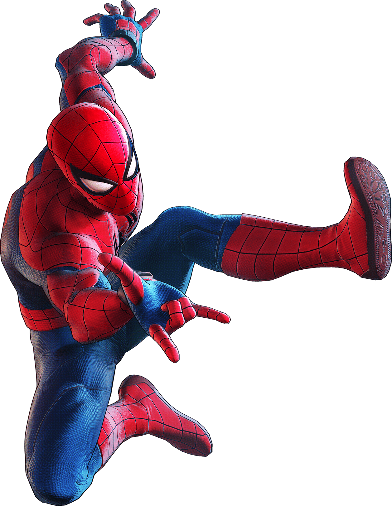 Peter Parker (Earth-TRN765)