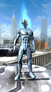 Peter Parker (Earth-TRN532) from Spider-Man Unlimited (video game).png