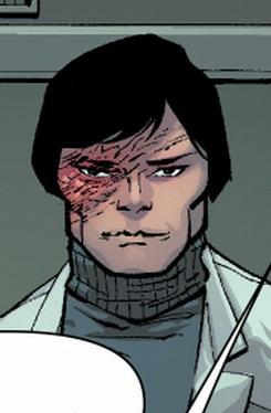 Phillip Chang (Earth-616)