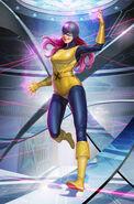 Phoenix Resurrection The Return of Jean Grey Vol 1 1 Jean Grey Variant Textless