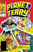 Planet Terry Vol 1 2