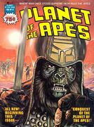 Planet of the Apes Vol 1 17