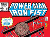 Power Man and Iron Fist Vol 1 88