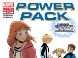 Power Pack Vol 3 4