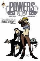 Powers Bureau Vol 1 4