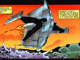 Predator-class Warbird