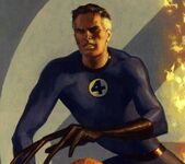 Reed Richards (Earth-7187)