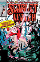 Scarlet Witch Vol 1 1