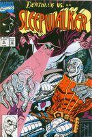 Sleepwalker Vol 1 8