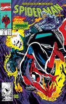 Spider-Man Vol 1 7