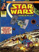 Star Wars Weekly (UK) Vol 1 84