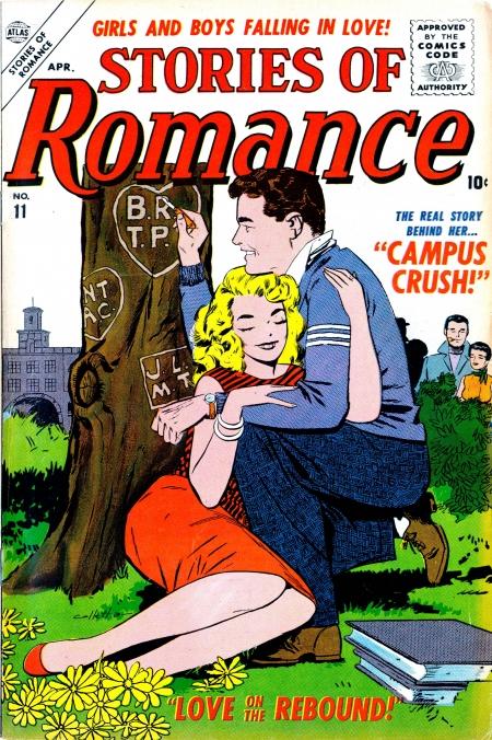 Stories of Romance Vol 1 11