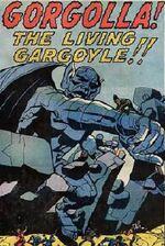 Gorgolla (Earth-616)
