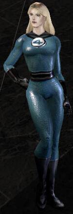 Susan Storm (Earth-6109)
